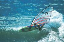 Windsurfing in Florianopolis